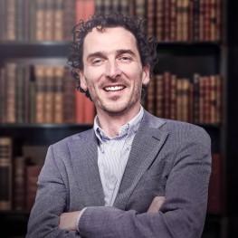 Professor Joost Pauwelyn